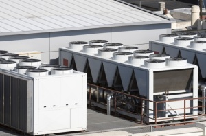 Industrial HVAC