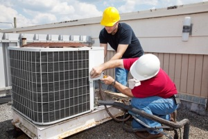 HVAC upgrades